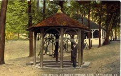 The Spring at Rocky Springs